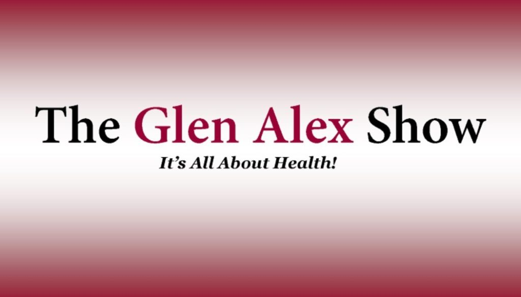 The Glen Alex Show